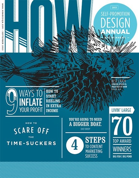 How Cover - 9/1/2013