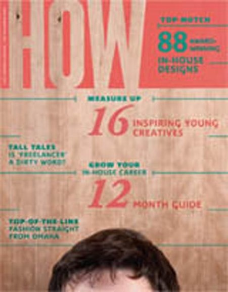 How Cover - 1/1/2012