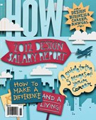 HOW Design Magazine 11/1/2012