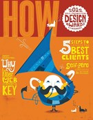 HOW Design Magazine 9/1/2012