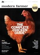 Modern Farmer Magazine 3/1/2016