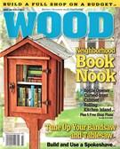 Wood Magazine 3/1/2016