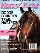 Horse & Rider Magazine 4/1/2016