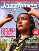JazzTimes Magazine 4/1/2016