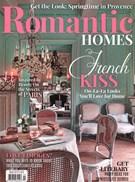 Romantic Homes Magazine 4/1/2016