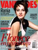 Vanidades Magazine 4/1/2016