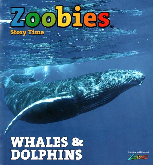 Zoobies Cover - 2/1/2016