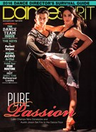 Dance Spirit Magazine 4/1/2016