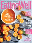 EatingWell Magazine 3/1/2016