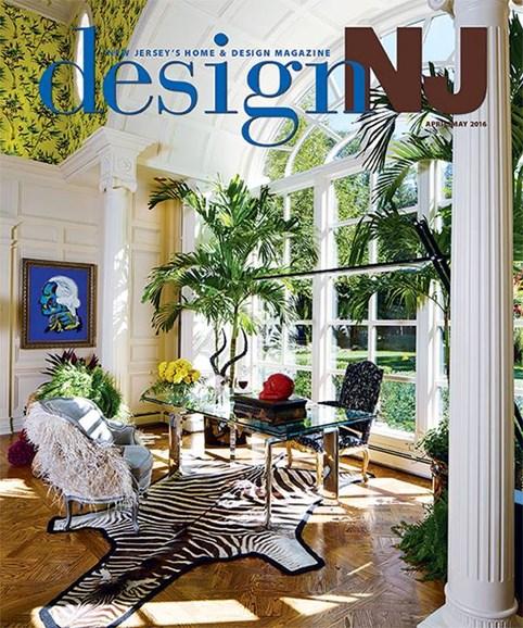Design Nj Cover - 4/1/2016
