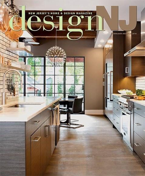Design Nj Cover - 2/1/2016