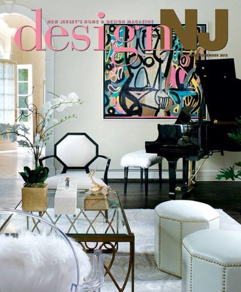 Design Nj Cover - 10/1/2015