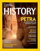 National Geographic History 1/1/2016