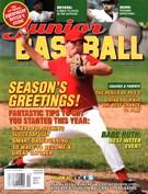 Junior Baseball Magazine 3/1/2016