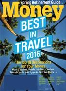 Money Magazine 4/1/2016