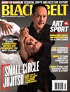 Black Belt Magazine | 4/1/2016 Cover
