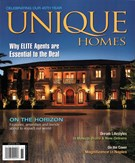 Unique Homes Magazine 3/1/2016