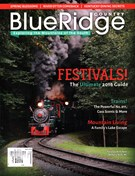 Blue Ridge Country Magazine 4/1/2016