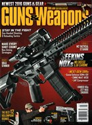 Guns & Weapons For Law Enforcement Magazine 4/1/2016
