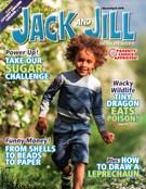 Jack And Jill Magazine 3/1/2016