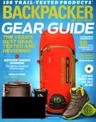 Backpacker Magazine 4/1/2016