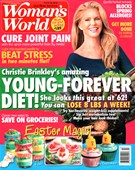 Woman's World Magazine 3/28/2016