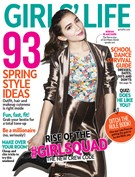 Girls' Life Magazine 4/1/2016