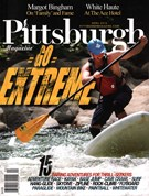 Pittsburgh Magazine 4/1/2016
