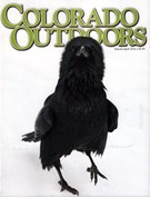 Colorado Outdoors Magazine 3/1/2016