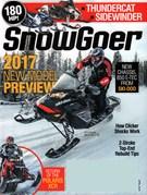 Snow Goer Magazine 4/1/2016