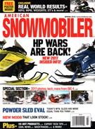 American Snowmobiler Magazine 3/1/2016