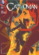 Catwoman Comic 5/1/2016