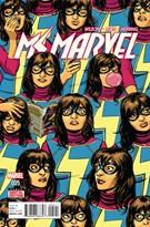 Ms. Marvel 5/1/2016