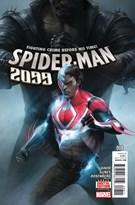 Spider-man 2099 5/1/2016