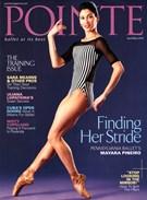 Pointe Magazine 4/1/2016
