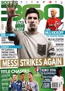 Soccer 360 Magazine 3/1/2016