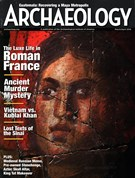 Archaeology Magazine 3/1/2016