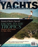 Yachts International Magazine 4/1/2016