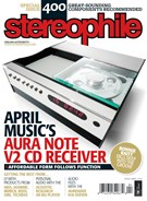 Stereophile 4/1/2016