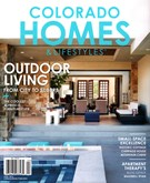 Colorado Homes & Lifestyles Magazine 4/1/2016