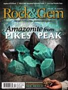Rock and Gem Magazine 4/1/2016