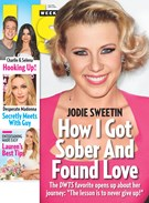 Us Weekly Magazine 4/11/2016