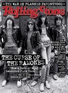 Rolling Stone Magazine 4/21/2016