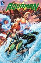 Aquaman Comic 5/1/2016
