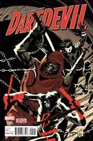 Daredevil Comic 5/1/2016