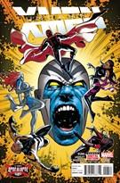 Astonishing X-Men Comic 6/1/2016