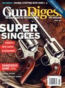 Gun Digest Magazine 4/1/2016