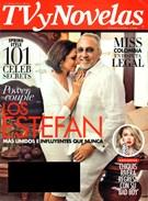 Tv Y Novelas Magazine 4/1/2016