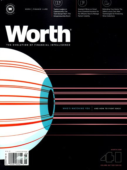 Worth Cover - 4/1/2016