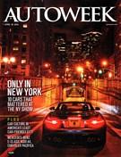 Autoweek Magazine 4/18/2016